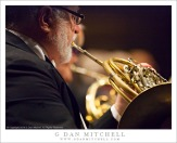 Wendell Rider, French Horn