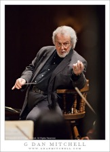 Conductor George Cleve