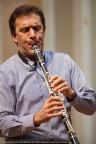 Clarinet Soloist Jon Manasse