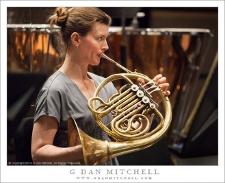Meredith Brown, French Horn