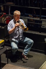 Rotary Valve Trumpet