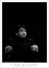 Conductor Tatsuya Shimono