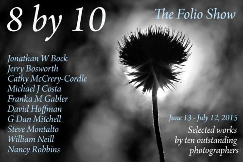 8x10: The Folio Show