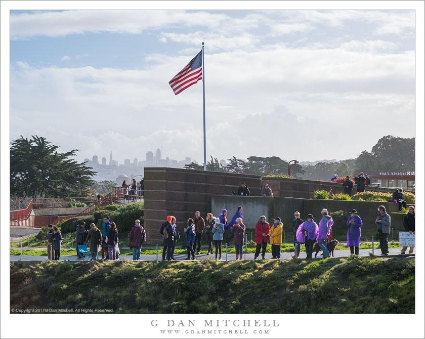 Bridge Together Golden Gate